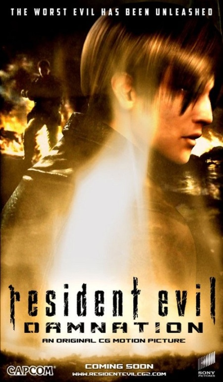 resident evil damnation 2012 review last road reviews