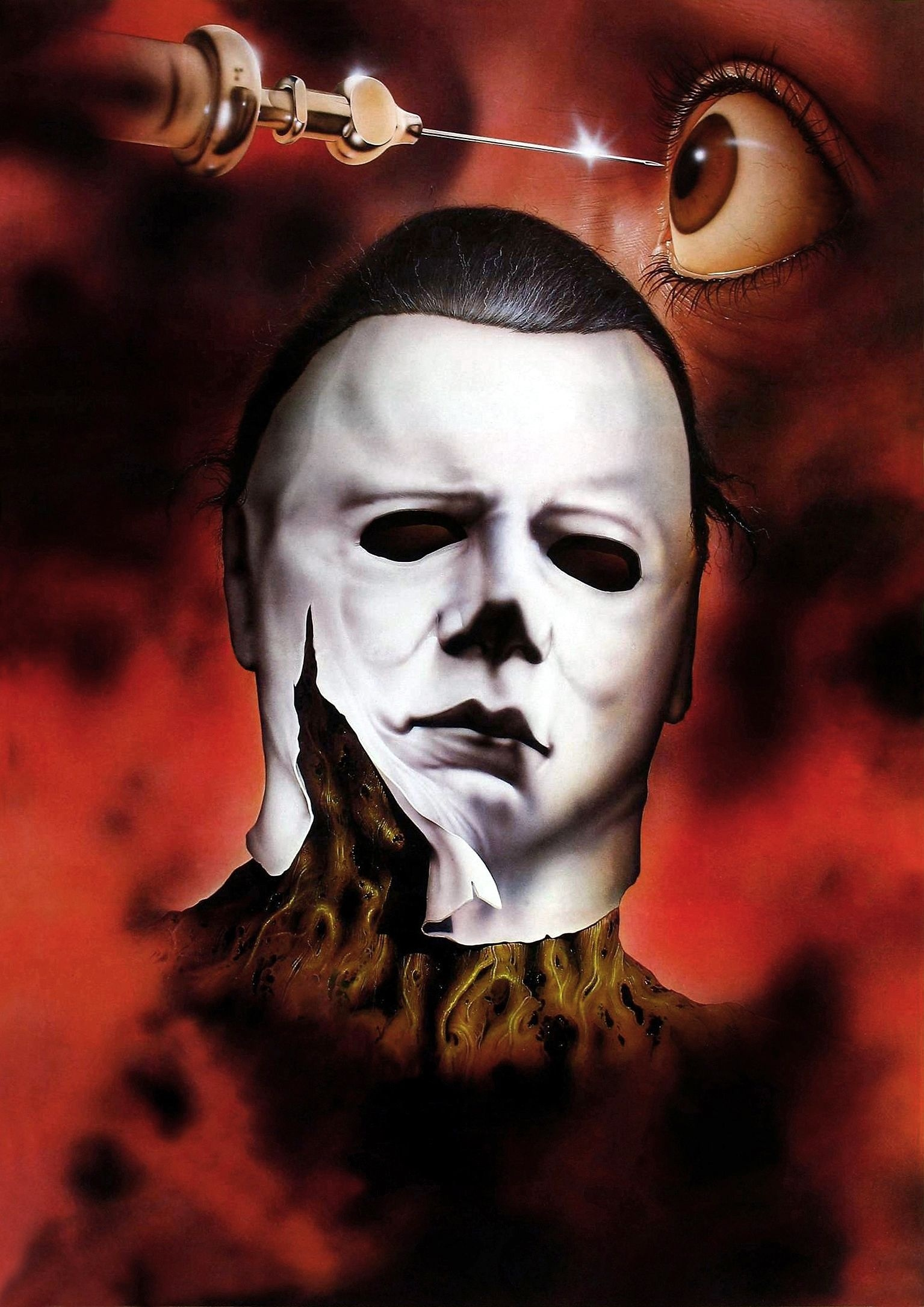Halloween: The Curse of Michael Myers | Last Road Reviews