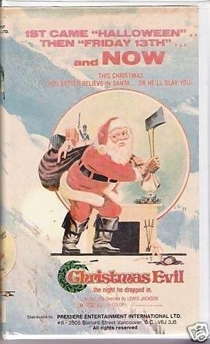 Christmas Evil (1980) Review   Last Road Reviews