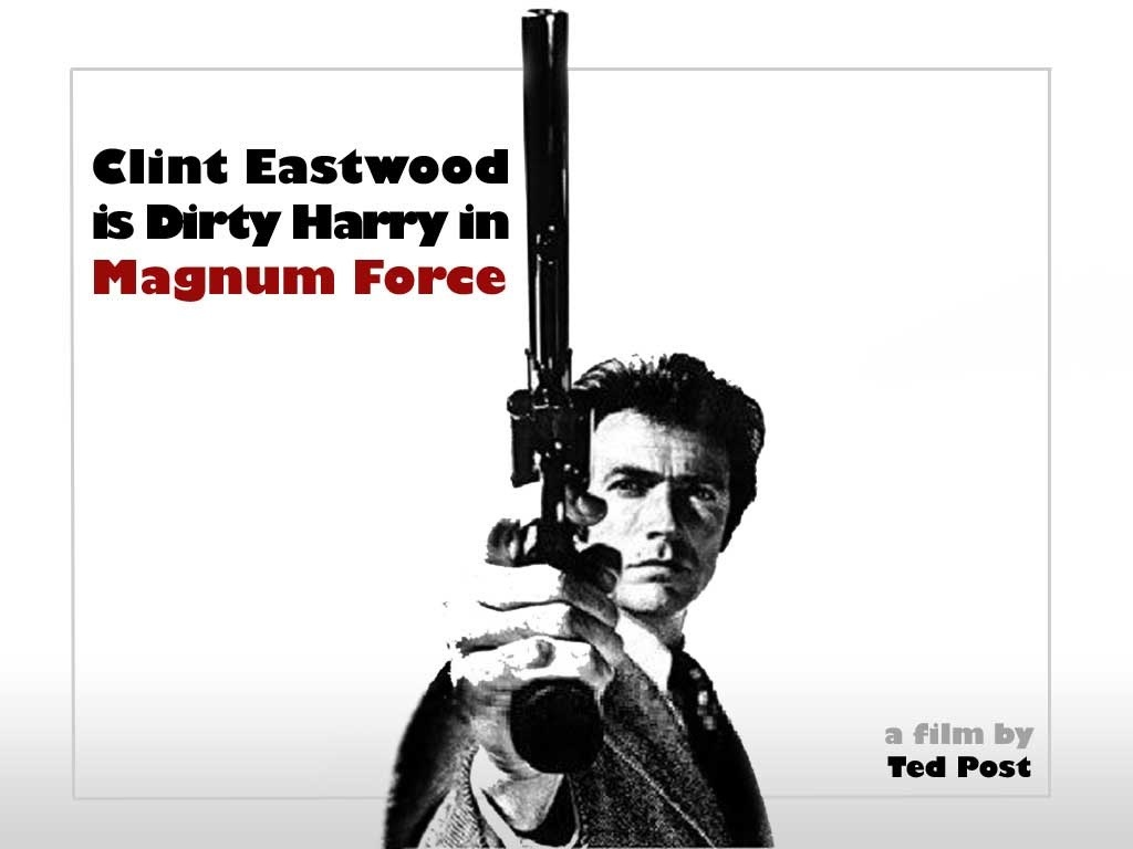 Magnum Force (1973) Review : Last Road Reviews