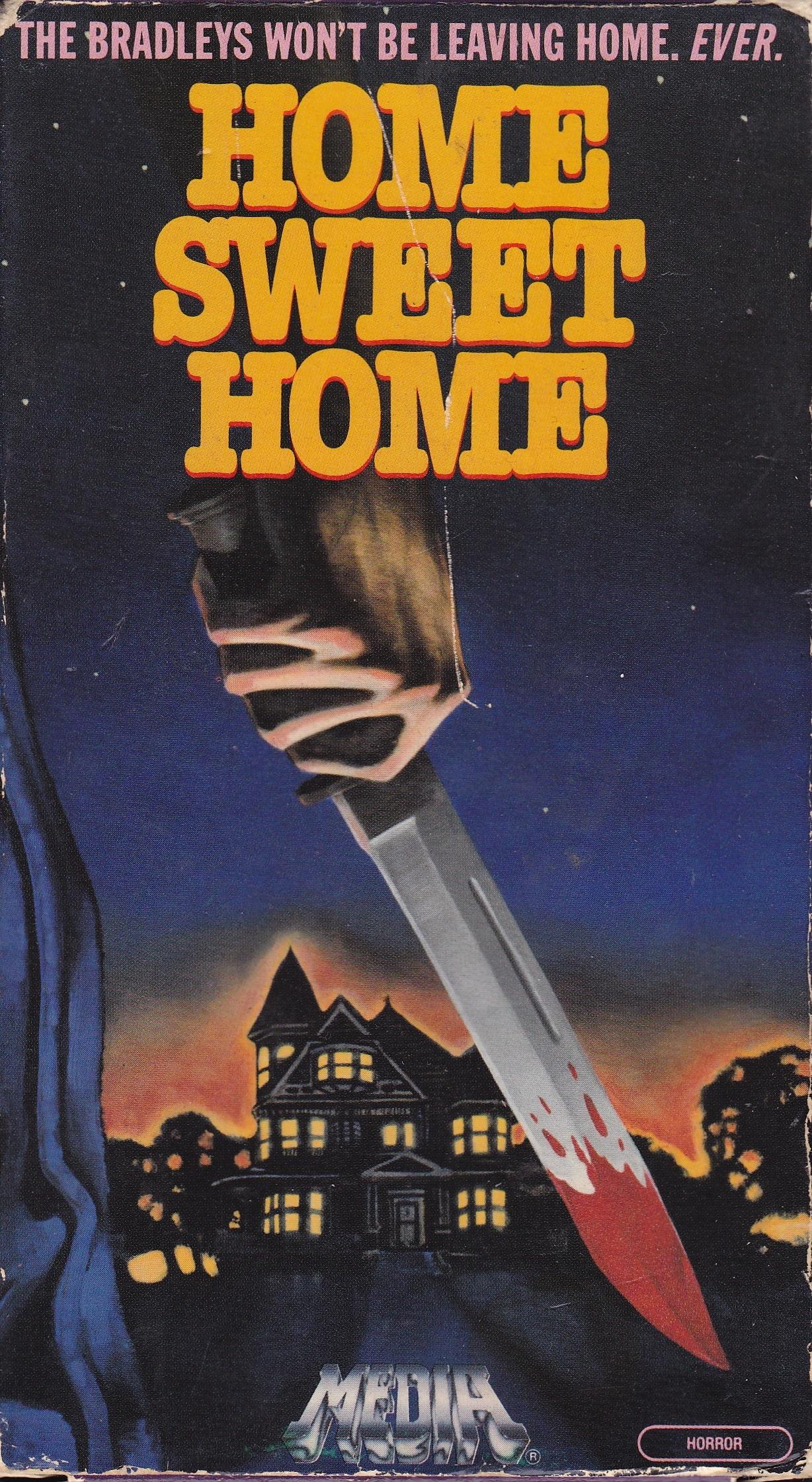 home sweet home film