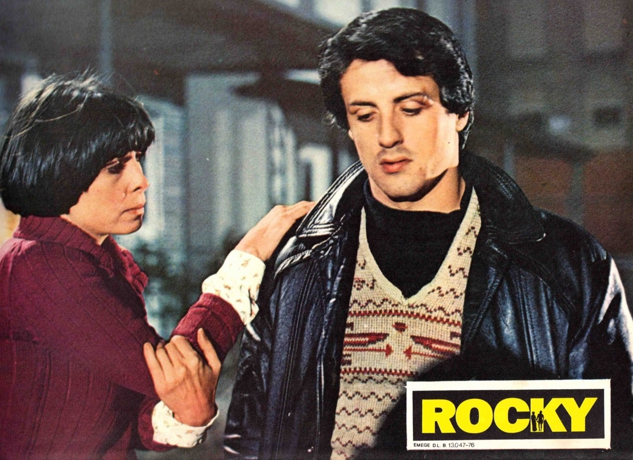 rocky  1976  review