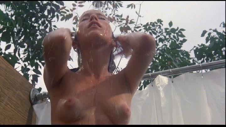 Leah ayres nude