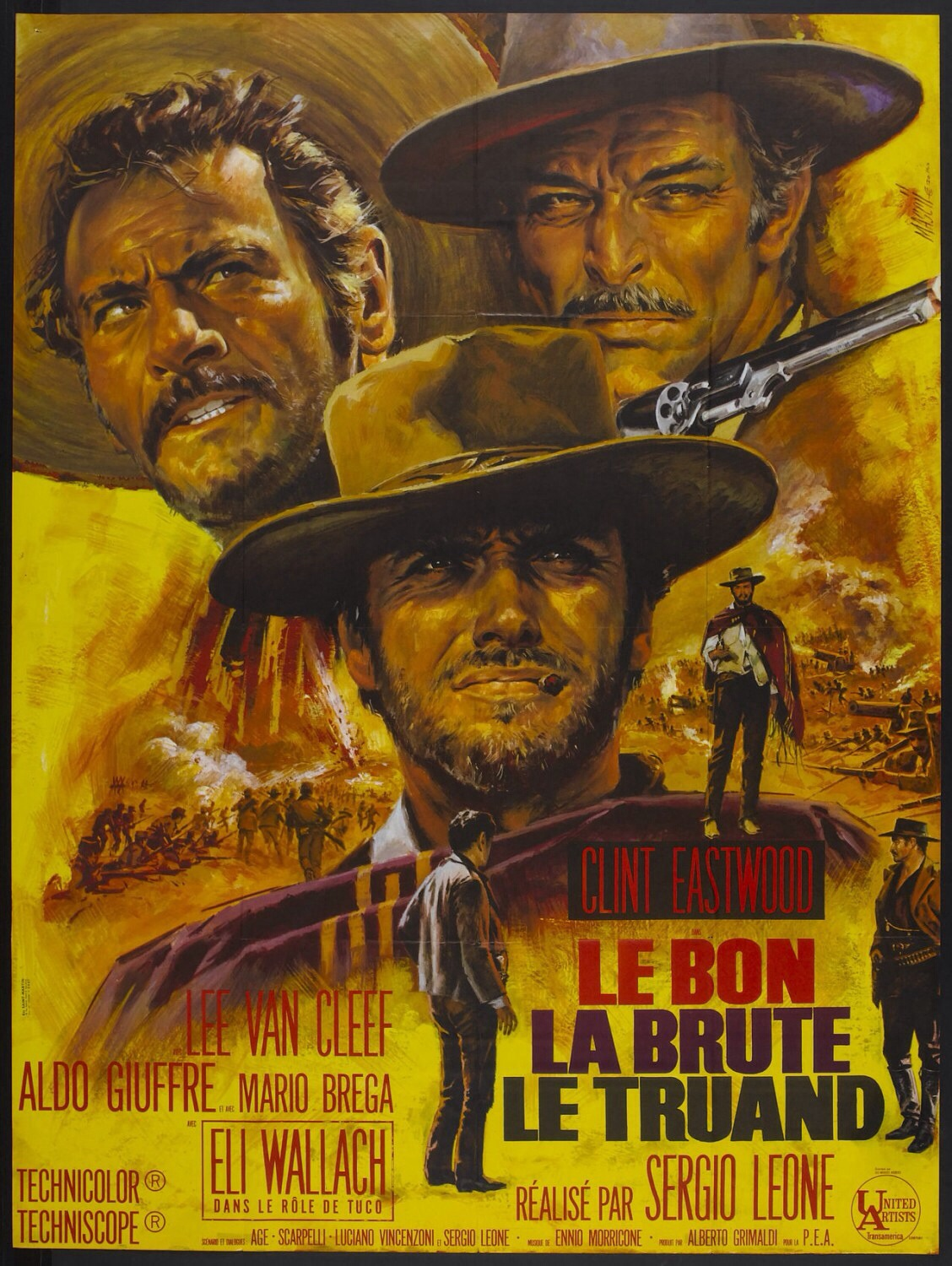 Good, the Bad and the Ugly   Last Road Reviews